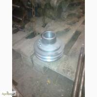 Шкив коленчатого вала СМД-60 (60-04106.10)