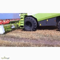 Срочная продажа зерноуборочного комбайна Claas Lexion 460-2001г