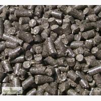 Топливная гранула-пелеты продам оптом