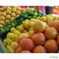 Продам цитрусовые и фрукты