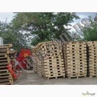 Європіддони дерев яні, пластикові. Євротара-Харків