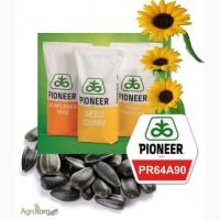 Семена подсолнечника Пионер PR64А90