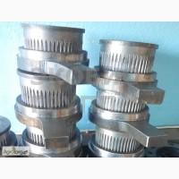 Регуляторы роликов гранулятора ОГМ 1, 5 (комплект)