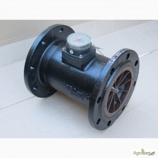 Счетчик воды, лічильник води MZ-150 PoWoGaz