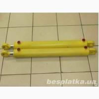 Гидроцилиндр 80х40х630 (КУН, ПКУ-0.8, СНУ-550) 16ГЦ.80/50.ПП.000-9-630