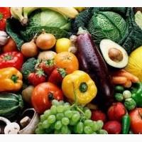 Куплю овощи и фрукты с Испании и Турции