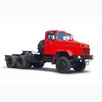 Седельный тягач КрАЗ 6443