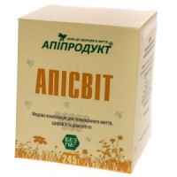 Аписвит, 245мл