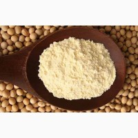 Соевая мука для пчел (белковая подкормка) 1 кг