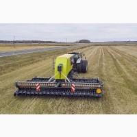 Услуги посева зерновых рапса пшеницы гороха ячменя буряка кукурузы подсолнечника Винница