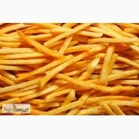 Картошка фри Farm Frites Fentasy 7мм и 10мм (Польша) в ящиках по 12, 5кг (5 2, 5кг)