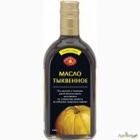 Продам масло тыквенное не рафинированное