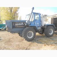 Продам трактор т-150к с двигателем ямз-238