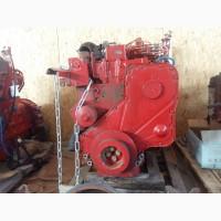 Двигатель case 8940 с хранения 1000 моточасов