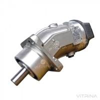 Гидромотор аксиально-поршневой 310.56.00.06 | шлицевой вал, реверс