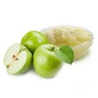 Продажа оптом яблочного пюре