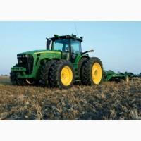Послуги по обробітку землі ( оранка, культивація, дискування)