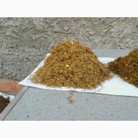 Вирджиния, ферментированный, табак без центральной жилки, импорт