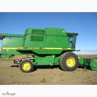 ������� �������������� John Deere 9500