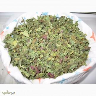 Сушене листя амаранту