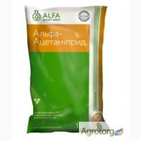 Альфа Ацетамиприд, з.п инсектицид от широкого спектра вредителей (Моспилан)