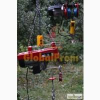 Продам электроталь РА (тельфер, лебедка), 250-1000 кг. Прямо от завода