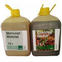 Стеллар + Метолат - надійний і ефективний захист кукурудзи