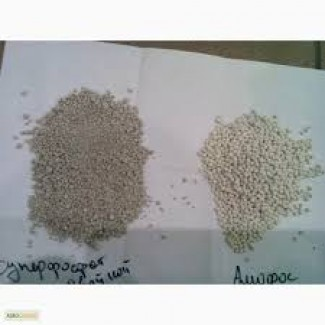 Чудові добрива, селитра, карбамид, сульфат аммония, нитроаммофоска, суперагро, диаммофоска