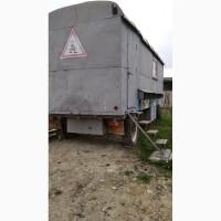 Продам ТЕРМІНОВО вагончик-вулик-причіп з ДОКУМЕНТАМИ та бджолосім#039;ями