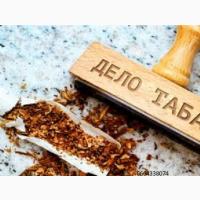 Табак с украинского листа, хорошие сорта и не дорого