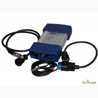 Диагностический сканер DAF VCI-560
