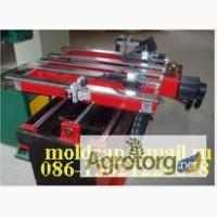 Оборудование для производства колпачков алюминиевого