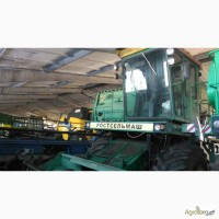 Комбайн зерноуборочный Дон 1500 Б