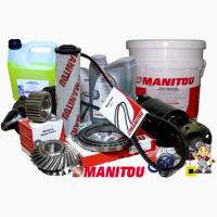 Техническое обслуживание и ремонт телескопических погрузчиков Manitou и JCB