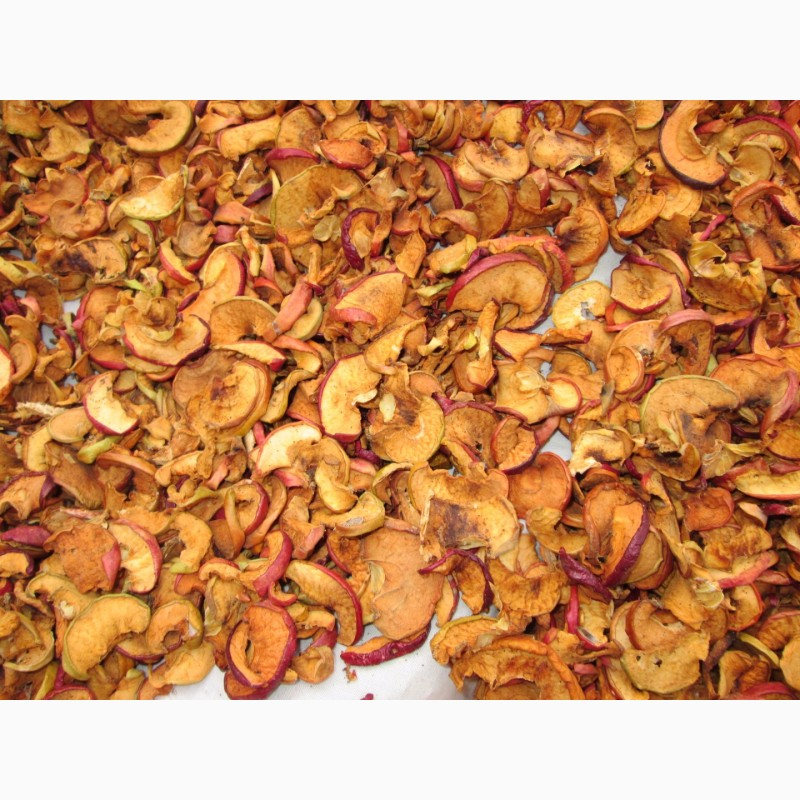 Сухофрукты из яблок в домашних условиях в духовке