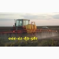 ОП-600, ОП-800 Опрыскиватель навесной (ПОЛЬША)