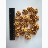 Продам очищенный грецкий орех.В наличии большой объем