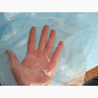 Мешки полиэтиленовые 30*45 см, для упаковки жидких и сыпучих пищевых продуктов