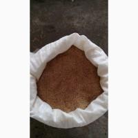 Каша для собак (пшеничная дерть)