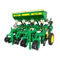 Агрегат полосовой обработки почвы Harvest Strip-Till 4