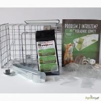 Пастка для тварин та щурів