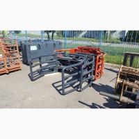 Навесное оборудование для телескопических погрузчиков Manitou и JCB