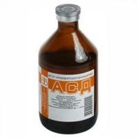АСД-2 фракция (Aрмавир) 100 мл