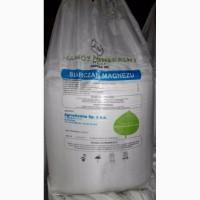 Сульфат магнію гранульований.MgO-27% SO3-42%, Agrochemia