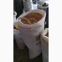 Отруби пшеничные свежие для корма животным