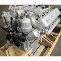 Капитальный ремонт двигателей грузовой и сельскохозяйственной техники