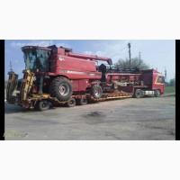Продам комбайн зерноуборочный CASE IH 2388 (Американец)