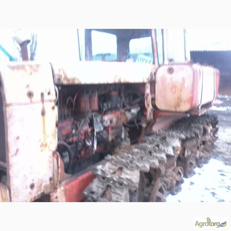 Трактор ДТ-75,Купить запчасти на трактор ДТ-75