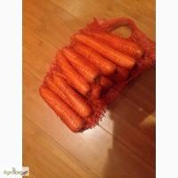 Реализуем Морковь Оптом