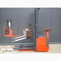 Штабелер электрический LINDE L16 1.6т 5, 4м